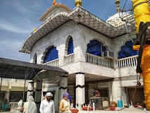Nearby attraction - nanak darbar gurudwara - Shahapur
