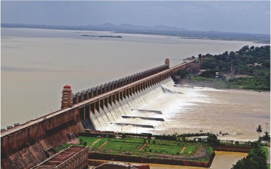 Nearby attraction - vaitarna dam - Shahapur